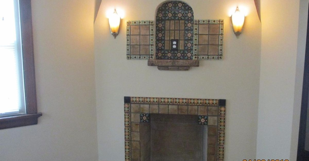 Fireplace Design removing fireplace : Removing tile from fireplace aurround   Hometalk