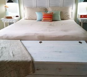 A Saltwash Ed Beachy Distressed Look, How To, Painted Furniture, Painting,  Repurposing