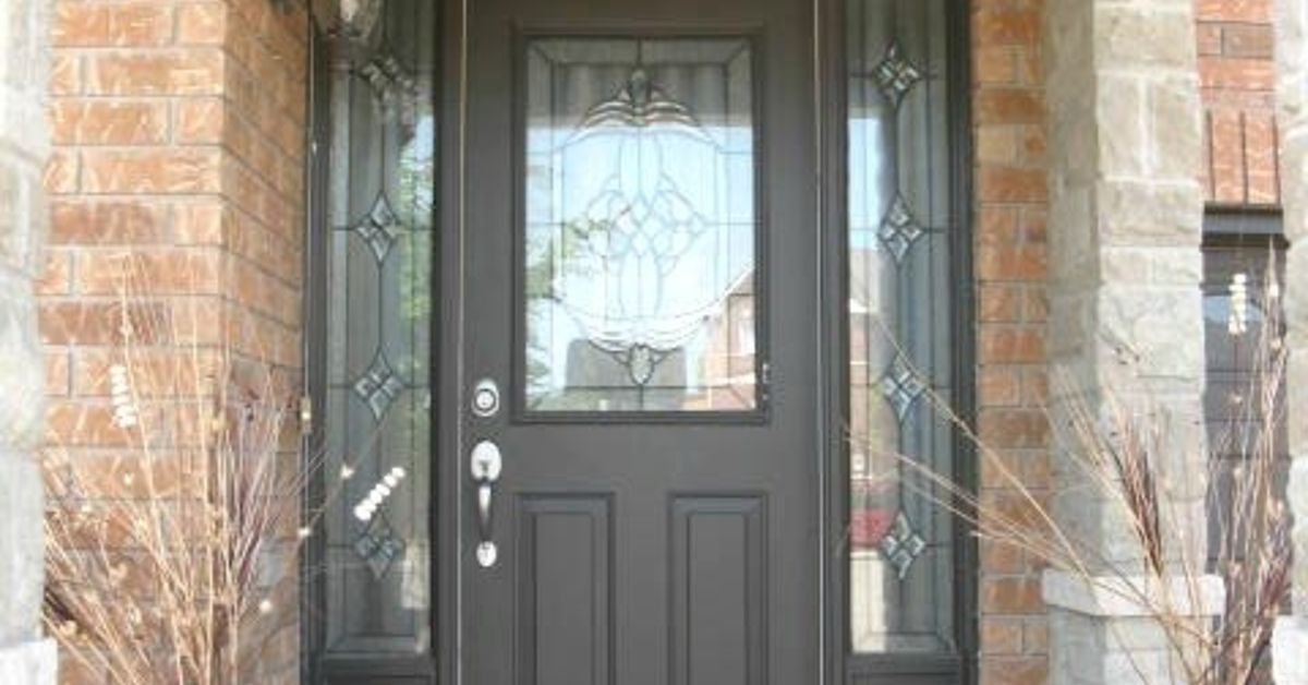 What color should i paint my front door hometalk for What kind of paint for front door