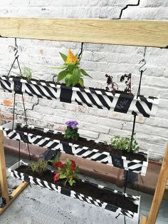 Pvc And Plumbing Off Cuts Idea Box By Valerie Hometalk