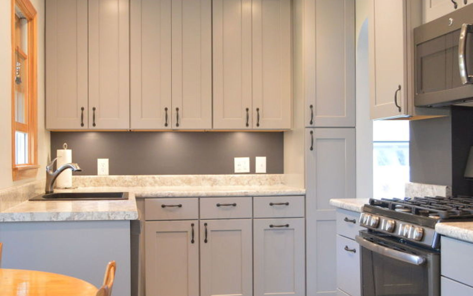 Painting Kitchen Cabinet Colors 6 19 Doctoro Co