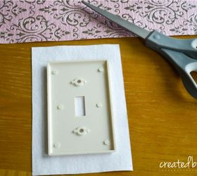 Decorative Electrical Wall Plates Diy Decorative Switch Plates U0026 Outlet  Covers | Hometalk