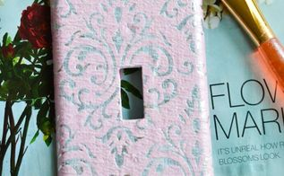 diy decorative switch plates outlet covers crafts decoupage vernichel - Decorative Switch Plate Covers