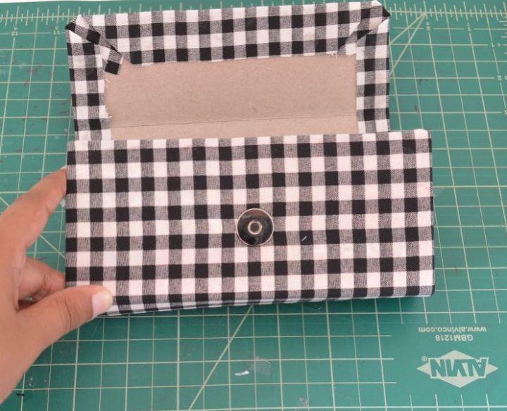 DIY Pencil Case From Cereal Box | Hometalk