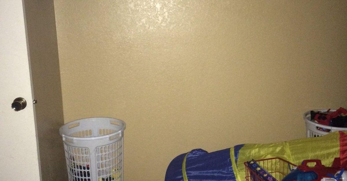 Autistic boy puts midget in closet