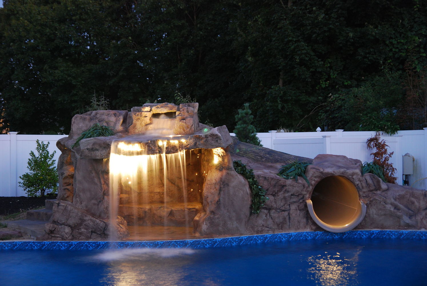 Wow 11 Dreamy Ideas For People Who Have Backyard Pools