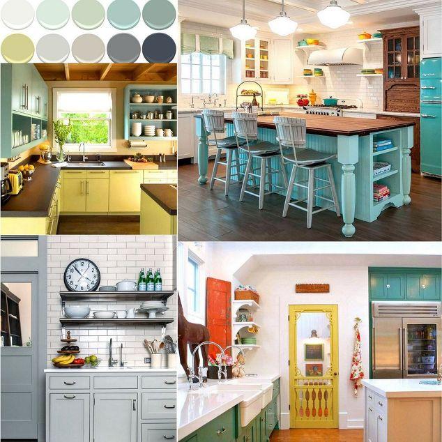 5-minute Designer Cabinet Knobs