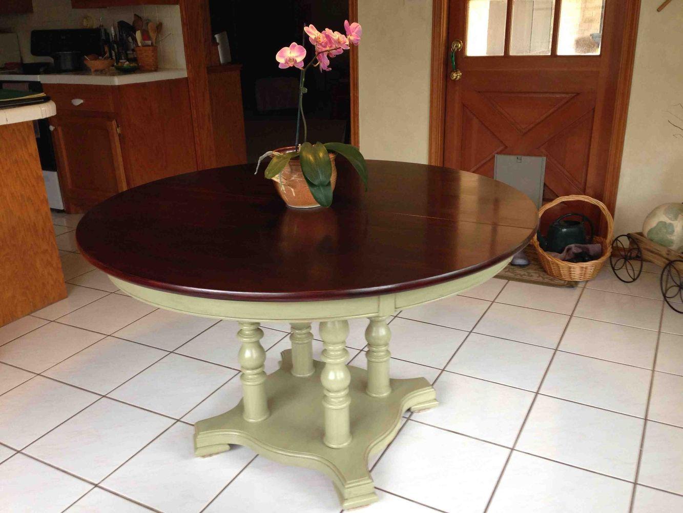 9 Gorgeous Ways To Refinish Old Wood Furniture Hometalk