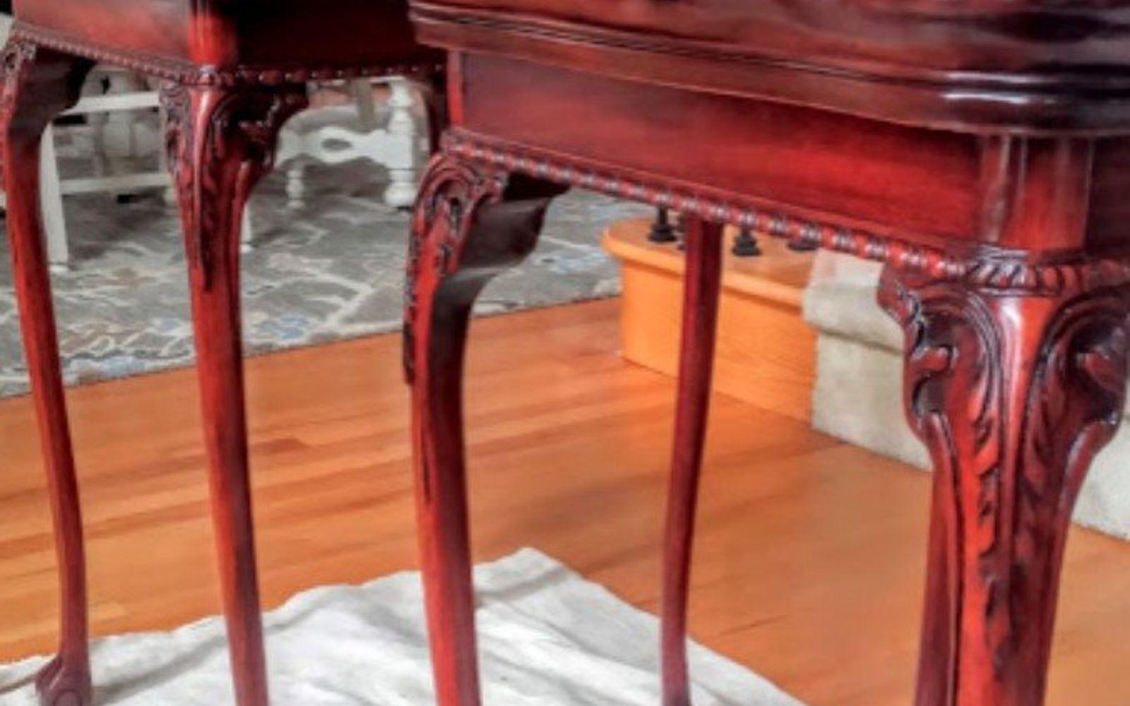9 Gorgeous Ways to Refinish Old Wood Furniture