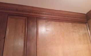 q remove dentil molding , interior home painting, painting, wall decor