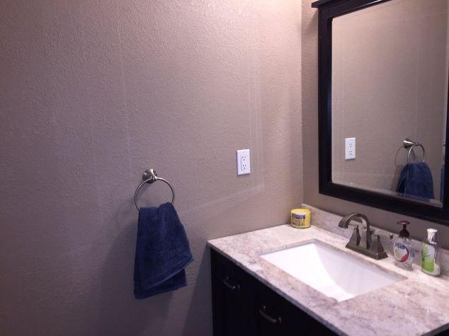 Http Www Hometalk Com 18609655 Diy Bathroom Wall Art String Art To Add A Pop Of Color Expand All Questions 1