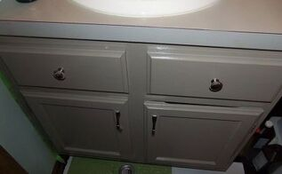 How High Do You Hang Vanity Lights : Entry Remodel Hometalk