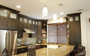 small space kitchen remodel, home improvement, kitchen design