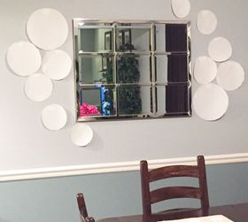 Using Plates As Wall Art, Crafts, Dining Room Ideas, How To, Wall