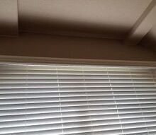 q how to hang curtains here , home decor, home decor dilemma, window treatments