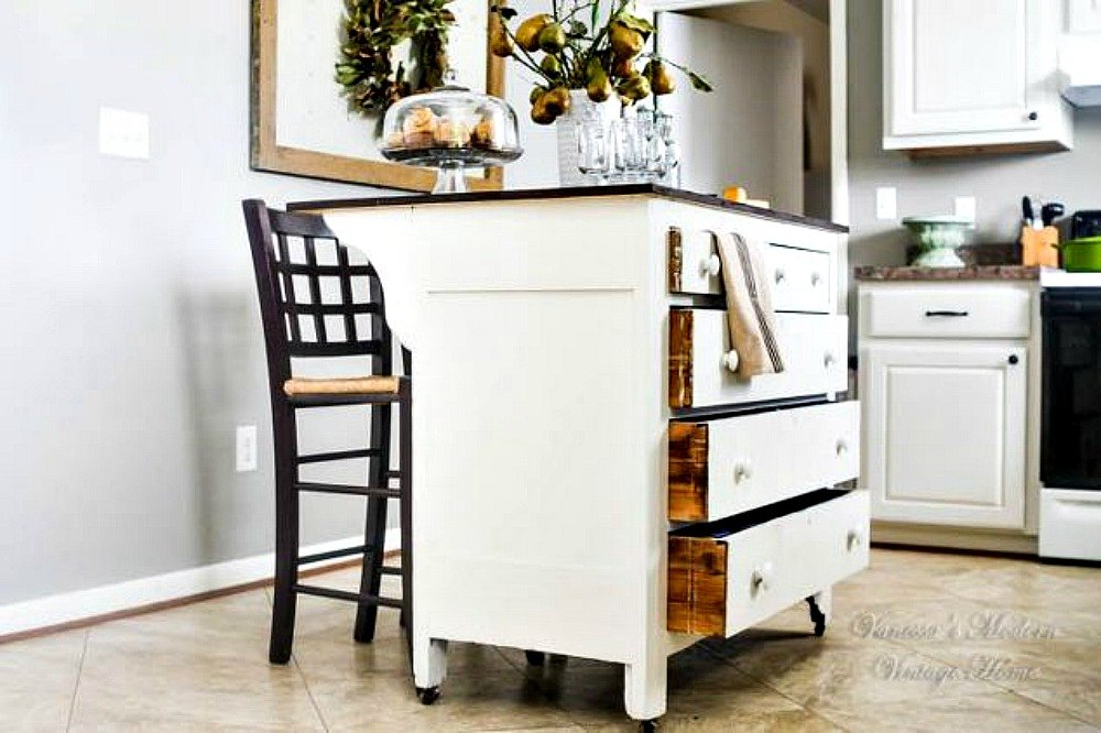 How To Organize Pull Out Pantry Drawers