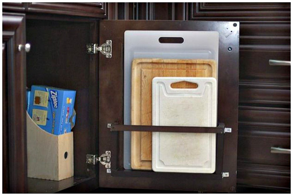 11 Storage Hacks That Will Instantly Declutter Your Kitchen Hometalk