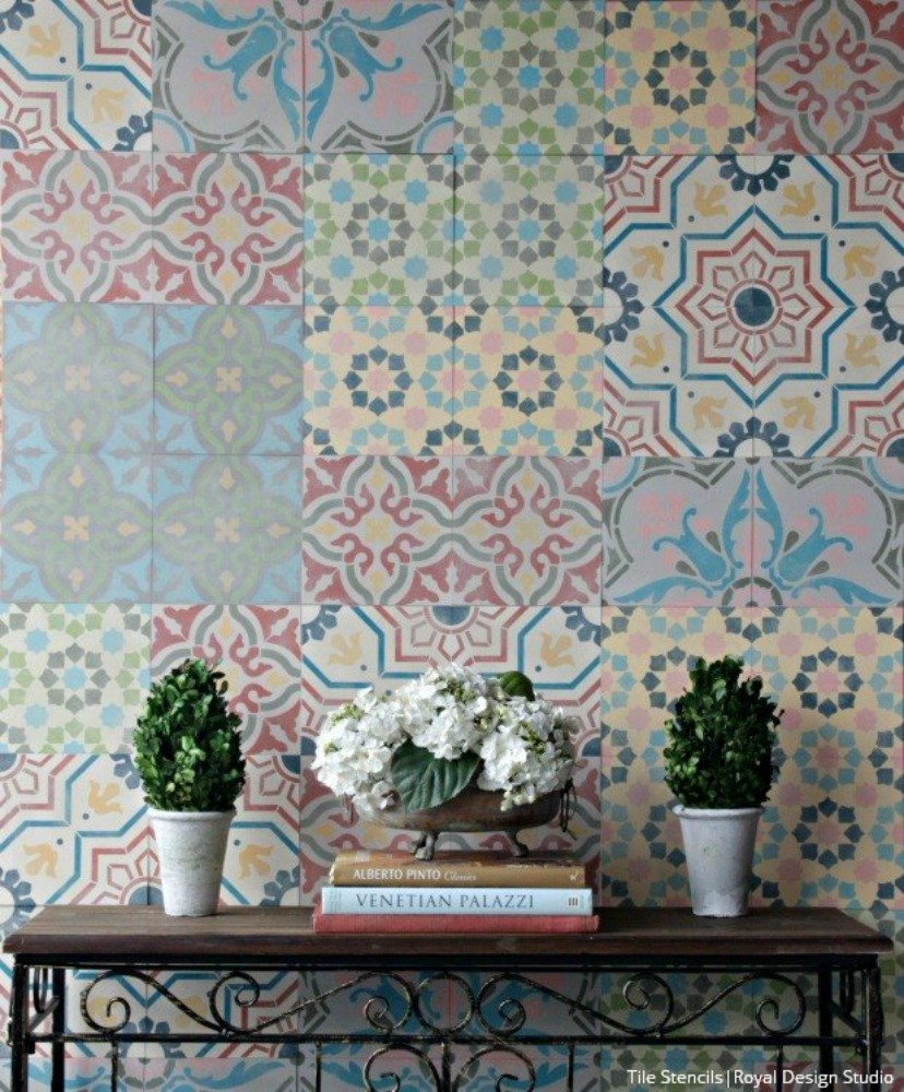 How Creative People Fill Their Empty Walls Hometalk