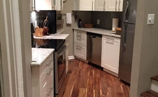 small condo ikea kitchen renovation, kitchen design, shelving ideas