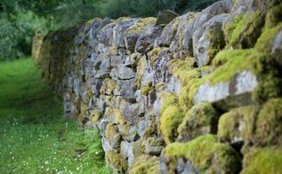 15 diy retaining walls to keep the landscape soil from eroding , curb appeal, landscape
