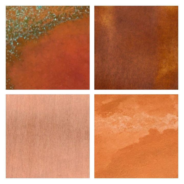 Copper countertops under 20 what hometalk for Copper countertops cost