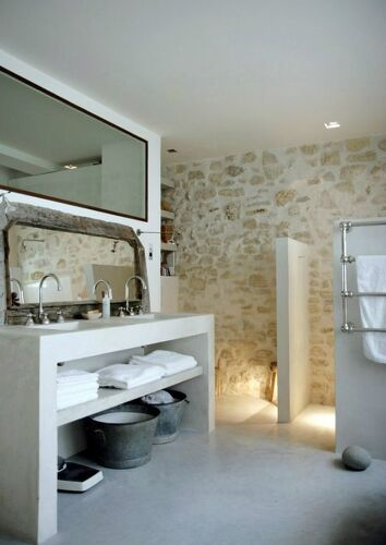 Garden Tub Bathroom Ideas garden tub decorating ideas youtube Httpwwwdiynetworkcomhow Toskills And Know Howpaintinghow To Apply A Faux Stone Treatment To A Wall Heres A Step By Step Tutorial