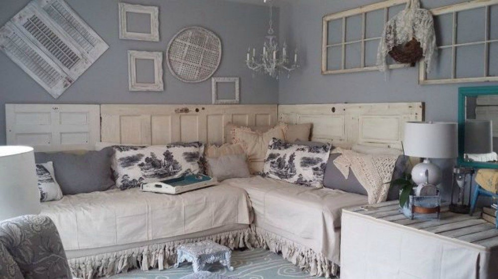 Country Cottage Rooms Bedroom Ideas Entertainment Rec Rooms Home Decor