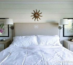 Shiplap Walls Bring A Soft Vibe To Rooms