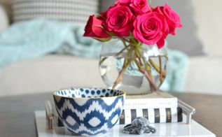 how to diy a marble tray, crafts, how to