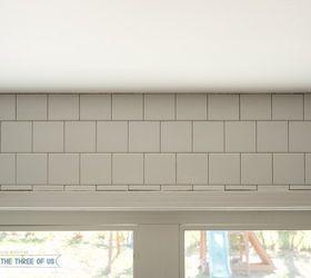 Finishing Tile With Grout Caulk And Sealer Kitchen Backsplash Kitchen  Design Tiling