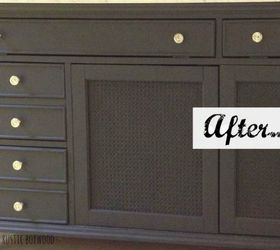 Update It With Chalk Paint