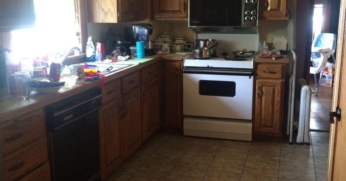 My kitchen and i need your help can you give some very for How can i update my kitchen cabinets on a budget