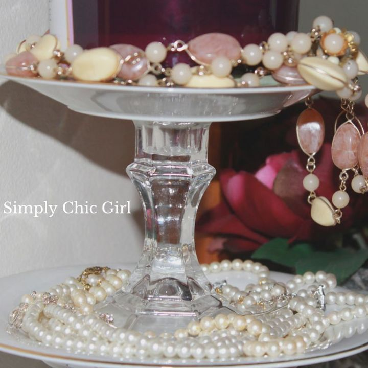 Diy 3 Tier Jewelry Stand: Why I Created My DIY Tiered Jewelry Stand