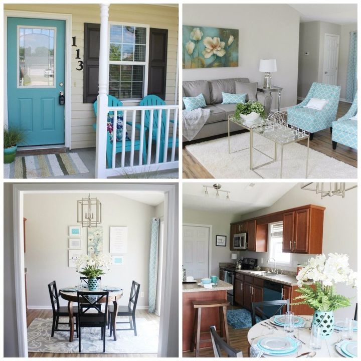 Before After Fixer Upper Hometalk