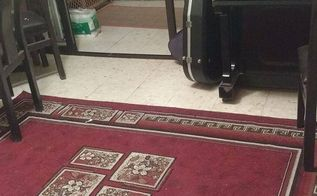 Whoever Said A Blanket Can T Be A Rug Was Wrong Hometalk