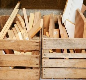 s 10 easy storage upgrades for power tool newbies, storage ideas, tools