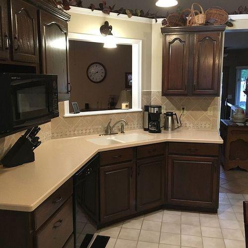 Help Me Design My Kitchen