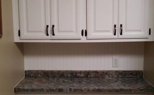 painting my kitchen counter tops to look like granite , countertops, how to, kitchen design, painting