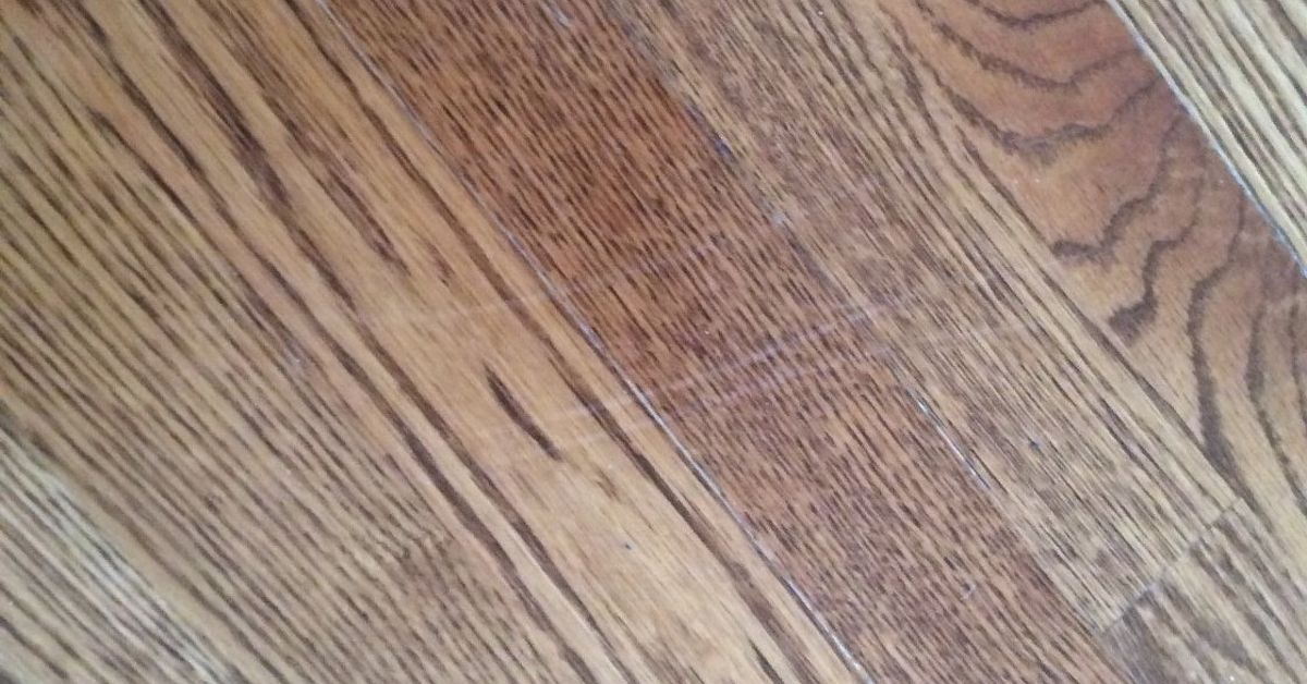 - How To Get Rid Of Dog Scratches On Wood Floor? Hometalk