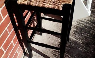 stools and stools and stools, how to, painted furniture