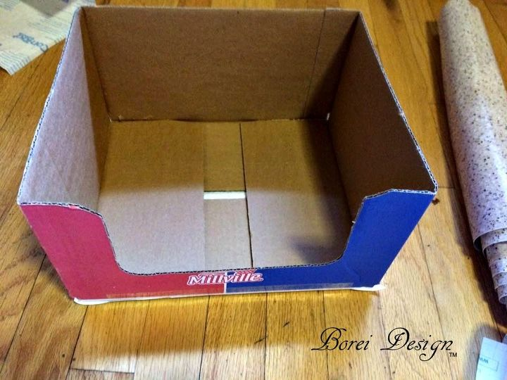 diy free storage solution for all those food storage container lids ...