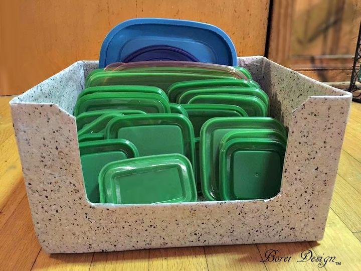 DIY Free Storage Solution for All Those Food Storage ...