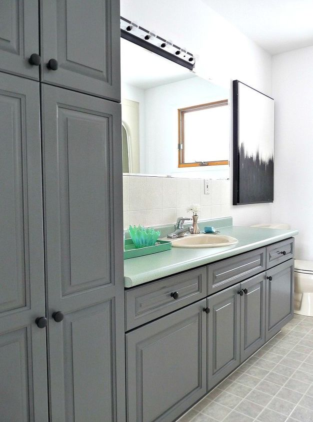 Mid Century Modern Bathroom Reno Hometalk