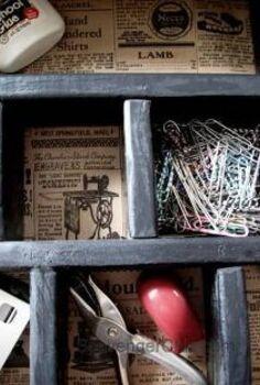easy diy drawer organizer, crafts, how to, organizing, storage ideas