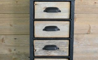 how to make a wood box, crafts, how to, woodworking projects