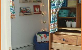 boys bedroom small space with big personality, bedroom ideas, repurposing upcycling