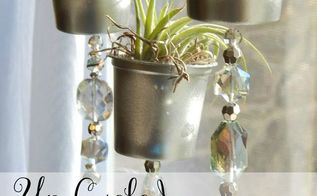 up cycled k cup planters, container gardening, gardening, how to, repurposing upcycling