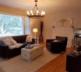 I Have A Similar Floor Plan. Hereu0027s What I Did.