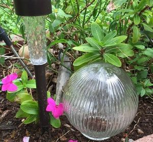 s why everyone is loving these cheap glass globes, lighting, repurposing upcycling