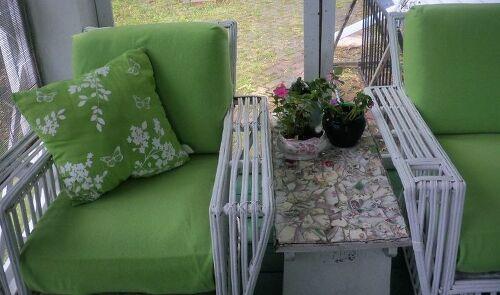 Replacing Patio Furniture Cushions Hometalk